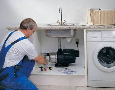 Услуги сантехника в Липецке - ремонт, замена сантехники. Сантехника – как грамотно эксплуатировать.