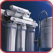Картинка. Установка фильтра очистки воды в квартире, коттедже или офисе в Липецке