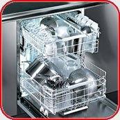 Картинка. Установка посудомоечной машины в квартире, коттедже или офисе